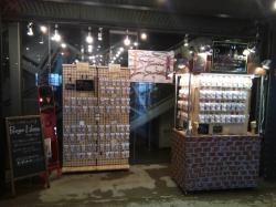 PregoLibero横浜赤レンガ倉庫